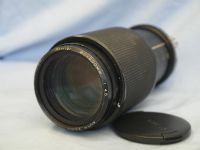 80-200mm 4.5 Nikon AI Fit Zoom Macro Vivitar Lens £9.99